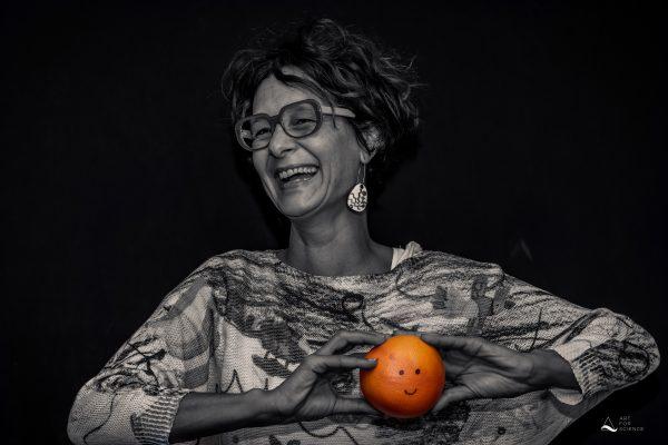 Tête à tête artistique avec Stéphanie Châtelet
