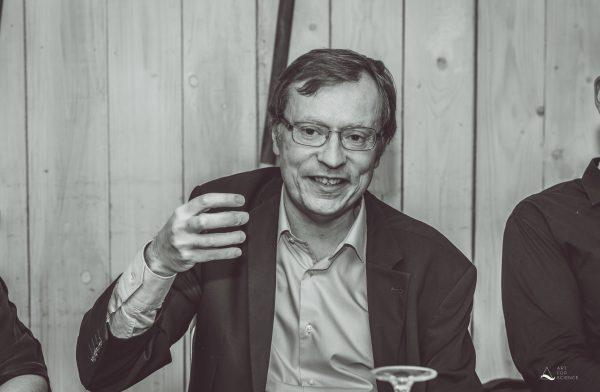 Le neurochirurgien et chercheur Hugues Duffau